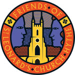 Friends of St Leonard's Church, Hythe